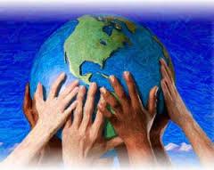 جهانی شدن یا جهانی سازی