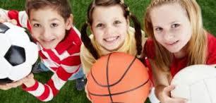 سن مناسب ورزش کردن در کودکان