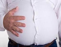 9 دلیل برای اینکه شکم تان بزرگ است