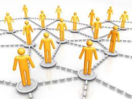 شکل گیری شبکههای اجتماعی