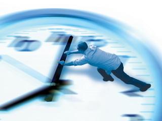 تأثيرات استرس بر عملكرد كاركنان سازمان