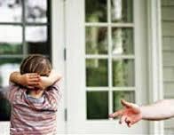 نکاتی که می شود جایگزین تنبیه کودکان شود