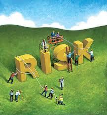 تعریف ریسک از نگاه ریاضیات مالی