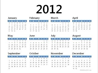 Friday 15 June 2012