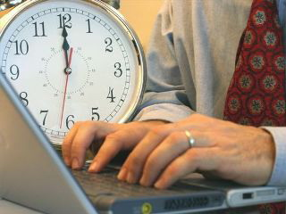 Ways to Manage Your Time at Work