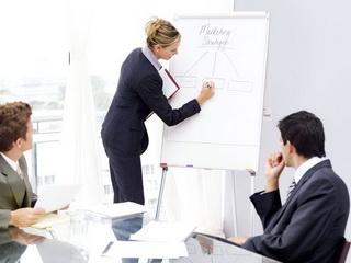چرا زنان مديران بهتری هستند ؟